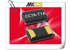 Microcrystal晶振,CC7A-T1A晶振,陶瓷(ci)兩腳貼片晶振
