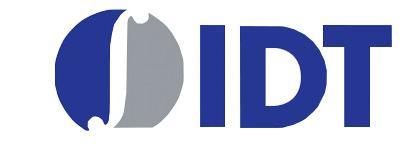 IDT晶振