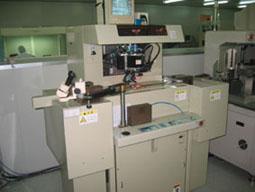 工廠(chang)設備
