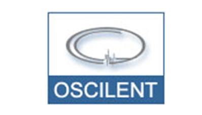 OSCILENT晶振